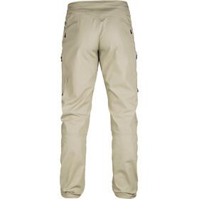 Fjällräven Abisko Shade Trousers Men limestone